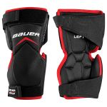 Защита коленей вратаря BAUER VAPOR X900 (YTH-JR-SR)