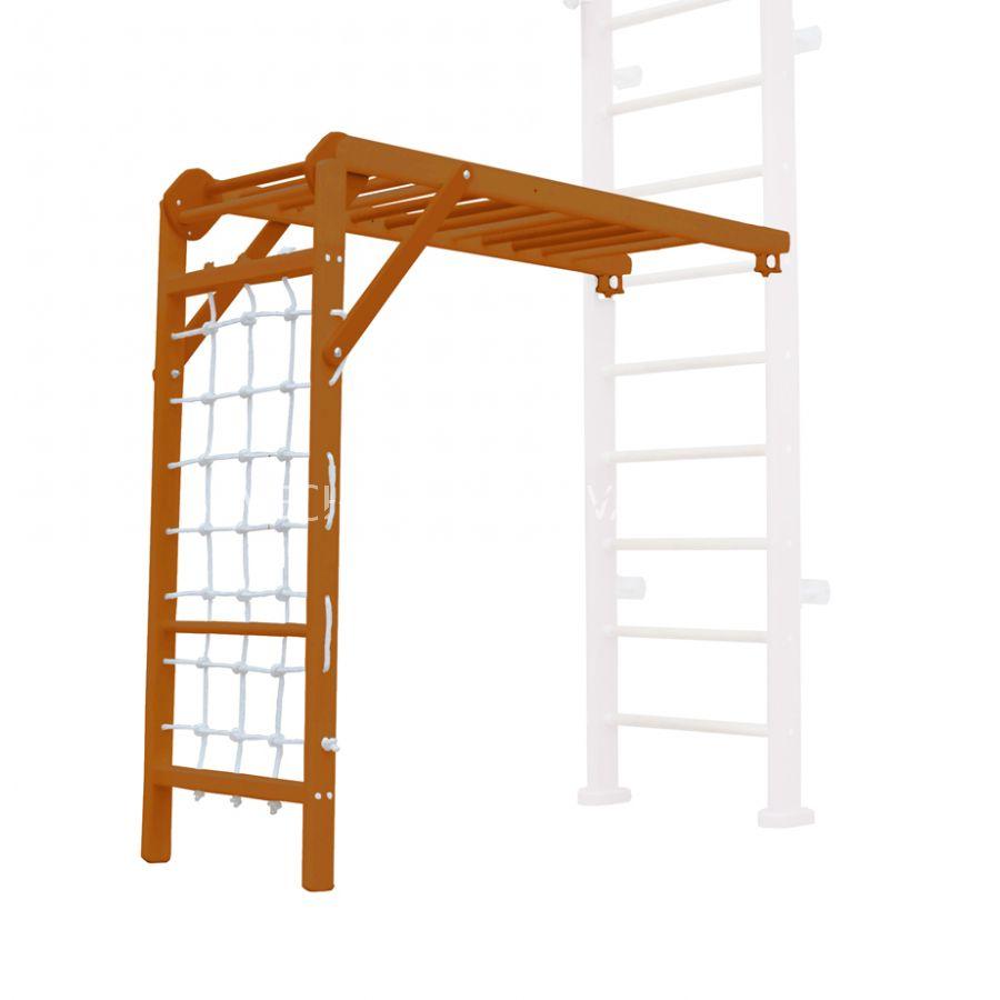 Угловая лестница-сетка Kampfer Corner