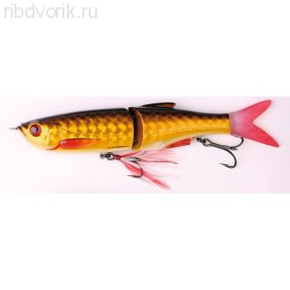 Воблер Savage Gear 3D Bleak135 Glide Swimmer 13.5 28g SS 13-Rudd 48581