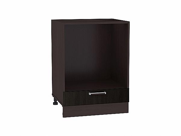 Шкаф нижний под духовку Прага НД600 (Венге премиум)