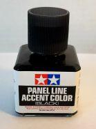 87131 - Краска для финальной отделки модели (черная,40мл)