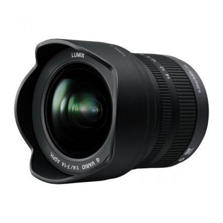 Объектив Panasonic 7-14mm f/4.0 Aspherical (H-F007014E)