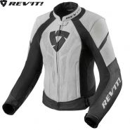 Мотокуртка женская Revit Xena 3, Бело-черная