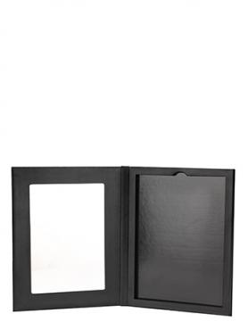 Make-Up Atelier Paris MGP Пустая палитра на 10 позиций с магнитом, черная