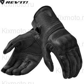 Перчатки Revit Fly 3, Черные