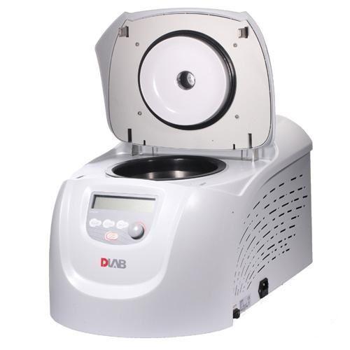 Центрифуга с охлаждением D3024R