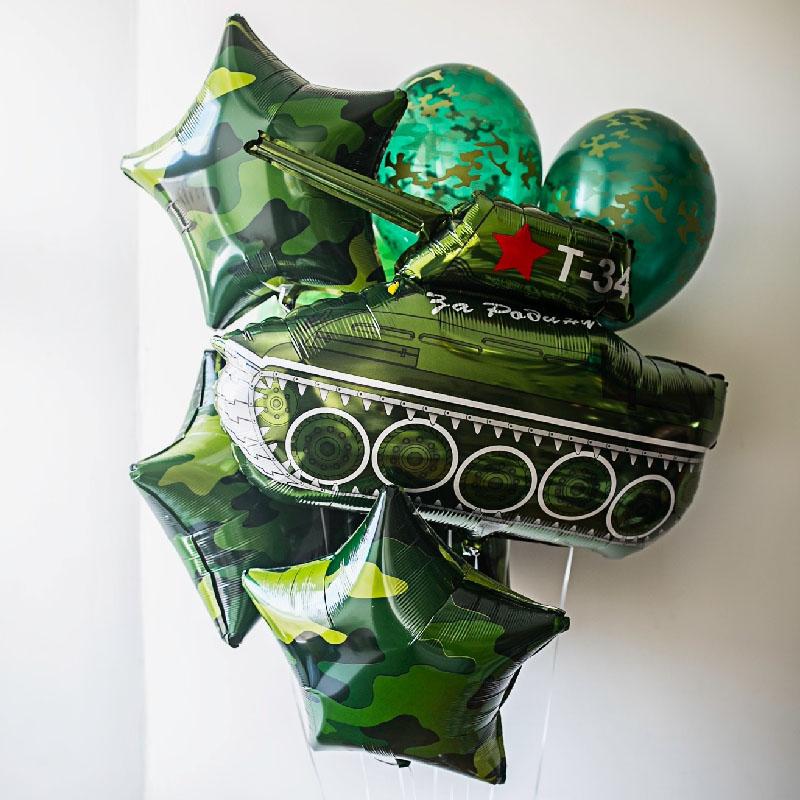 Сет Танковый