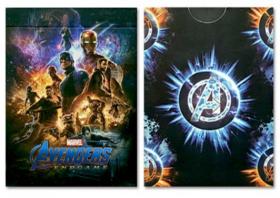 """Игральные карты """"Мстители"""" Avengers Endgame Classic deck"""