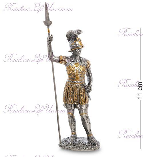 """Фигурка рыцарь с копьем """"Veronese"""""""