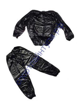 Костюм сауна для похудения Atemi, ASS01LXL, ПВХ, размер L/XL