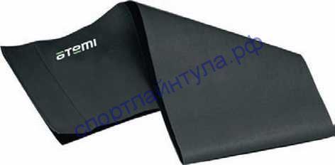 Пояс для похудения Atemi, AWB02, неопрен, 110x25x0,3 см