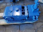 Насос водяной плунжерный ПТ-25; 1,1ПТ25Д1