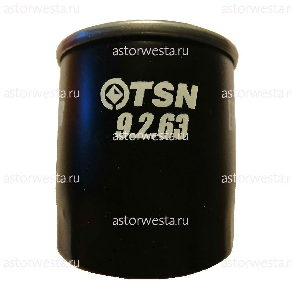 Фильтр масляный TSN 9.2.63