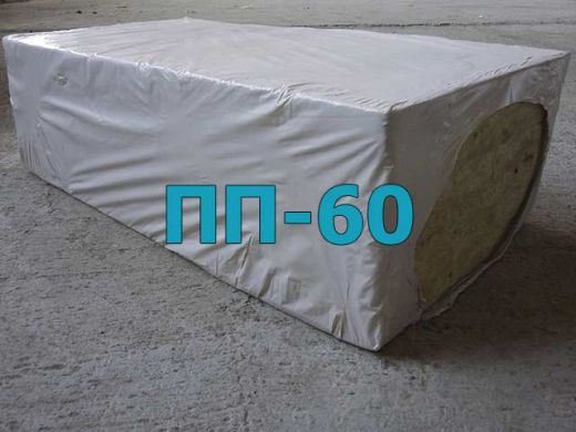Минплита ПП-60 100 мм