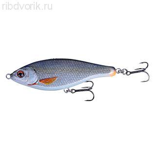 Воблер SG 3D Roach Jerkster 90 01-Roach 53812