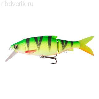 Воблер SG 3D Roach Lipster 130 05-Firetiger 50504
