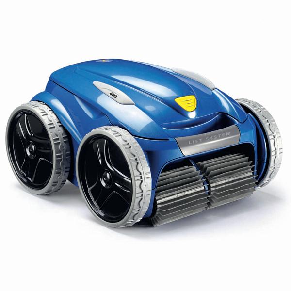 Пылесос для бассейна Zodiac RV 5400 Vortex PRO 4WD