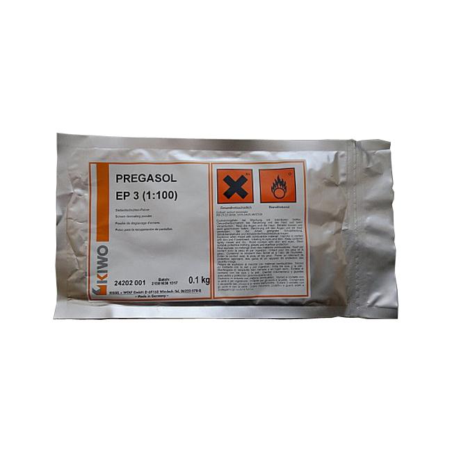 Отслаиватель эмульсии PREGASOL EP3, 100гр