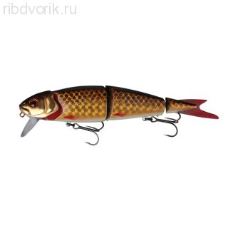 Воблер SG 4play Herring Swim&Jerk 9,5 13-Rudd 48565