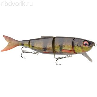 Воблер SG 4play V2 Liplure 16,5 32g 03-Perch 61745