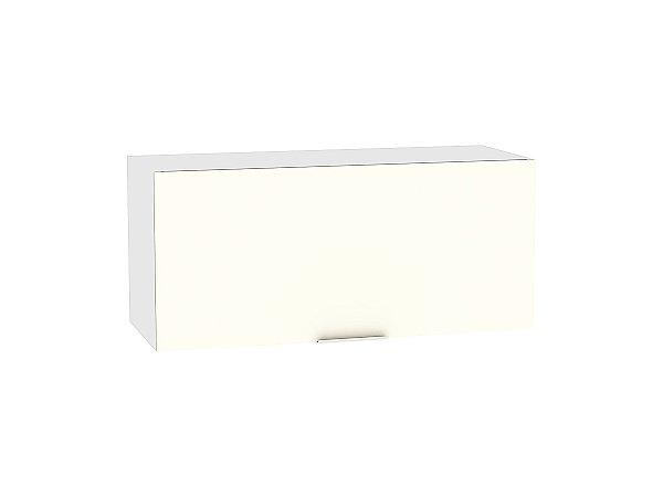 Шкаф верхний Терра ВГ800 (Ваниль софт)