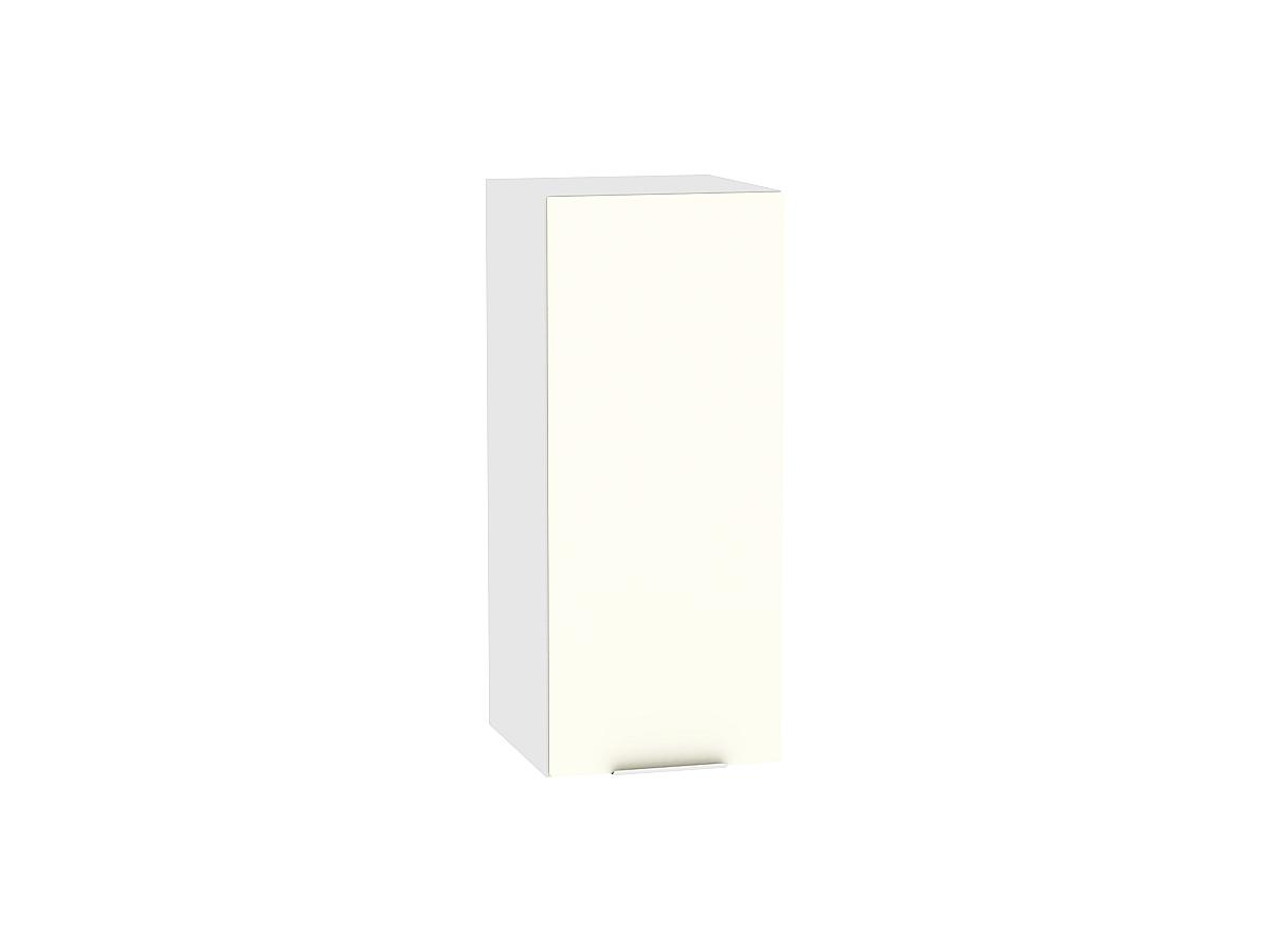 Шкаф верхний Терра В300 (Ваниль софт)