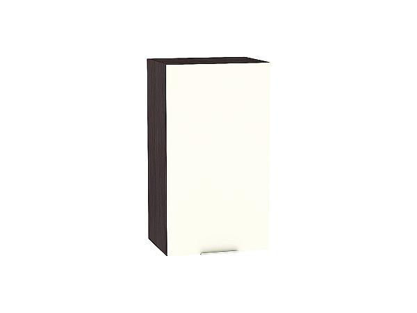 Шкаф верхний Терра В400 (Ваниль софт)