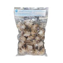 Мини осьминоги 60/80 (глазировка 15%)  Вьетнам упаковка 1 кг