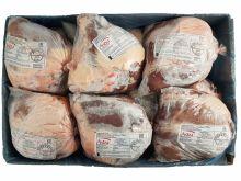 Сердце говяжье Уругвай от 3,5 кг