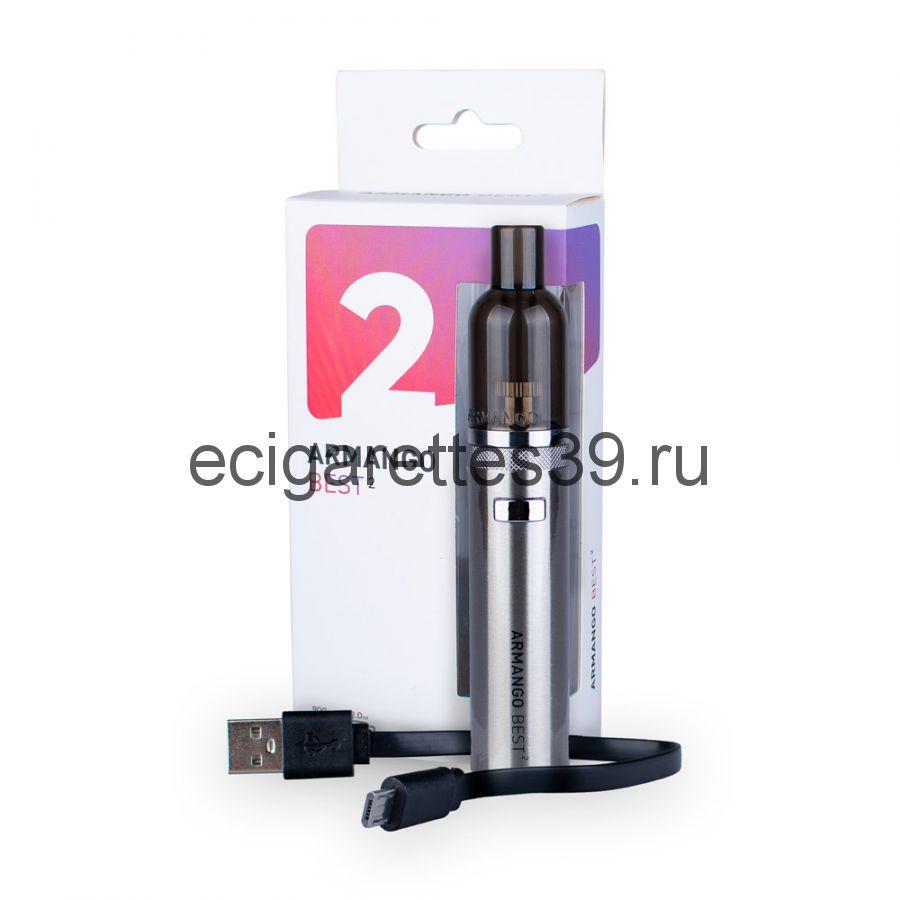 Электронная сигарета ARMANGO BEST 2, 900 mah