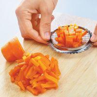 Овощерезка Винегретница для резки вареных овощей_3