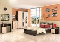 Кровать 1.4 м Ненси-2
