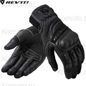 Перчатки женские Revit Dirt 3, Черные
