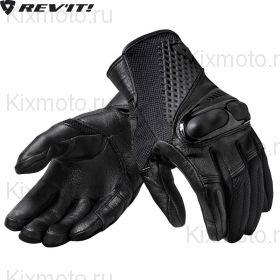 Перчатки Revit Echo, Черные