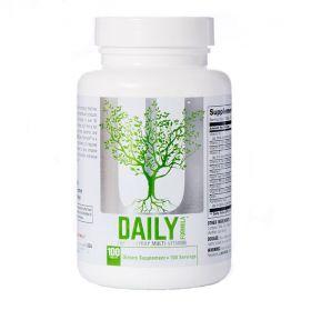 Daily Formula от Universal Nutrition 100 таб