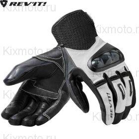 Перчатки Revit Prime, Черно-белые