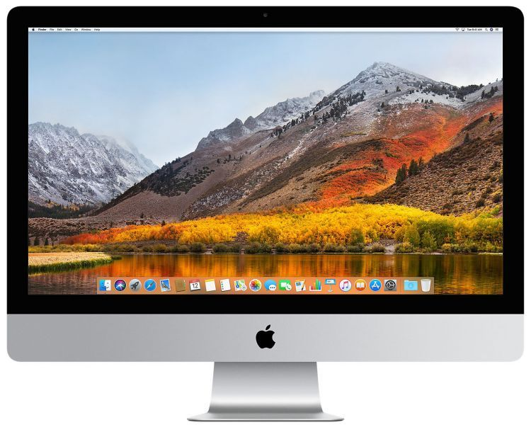 "Apple iMac 27"" 3.1GHz/8Gb/1TB (2019) MRR02"