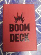 BOOM DECK by Wonder Makers