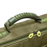 Рыболовная сумка Aquatic С-17Х для катушек (фото4)