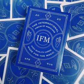 Трюковая колода IFM 2020 (МФИ2020)