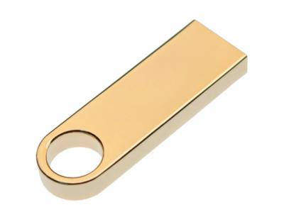 8GB USB3.0-флеш накопитель UsbSouvenir U904A металлический брелок матовый