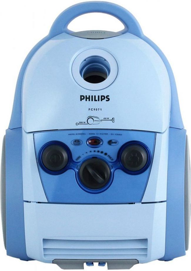 Пылесос Philips FC9071/01