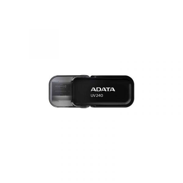 8GB USB-флэш накопитель ADATA UV240 черный