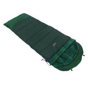 Спальный мешок-одеяло Helios Altay Forest (195+35)*80 см