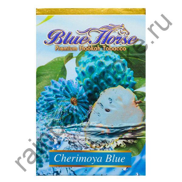 Blue Horse 50 гр - Cherimoya Blue (Черимойя Синий)