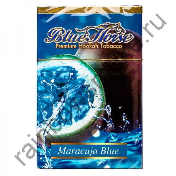 Blue Horse 50 гр - Maracuja Blue (Маракуйя Синяя)