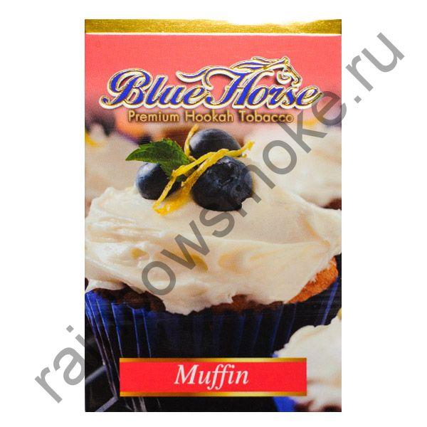 Blue Horse 50 гр - Muffin (Маффин)