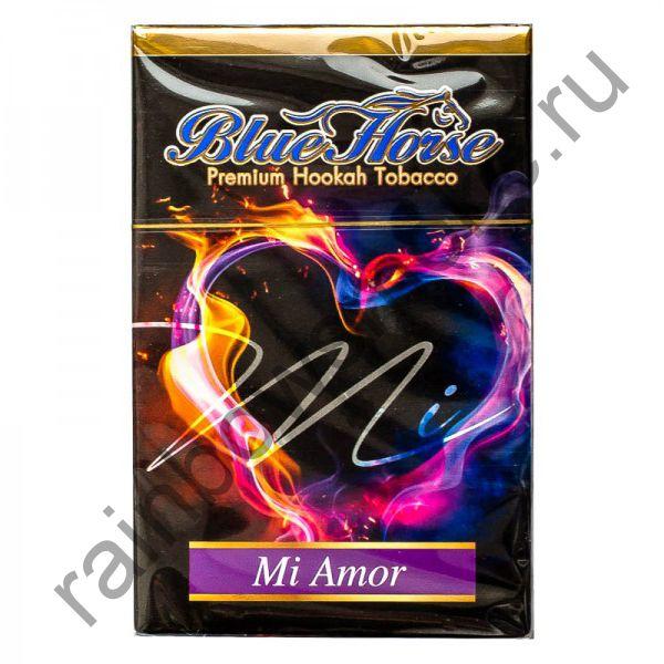 Blue Horse 50 гр - Mi Amor (Ми Амор)