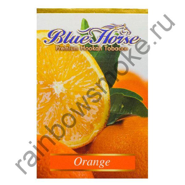 Blue Horse 50 гр - Orange (Апельсин)