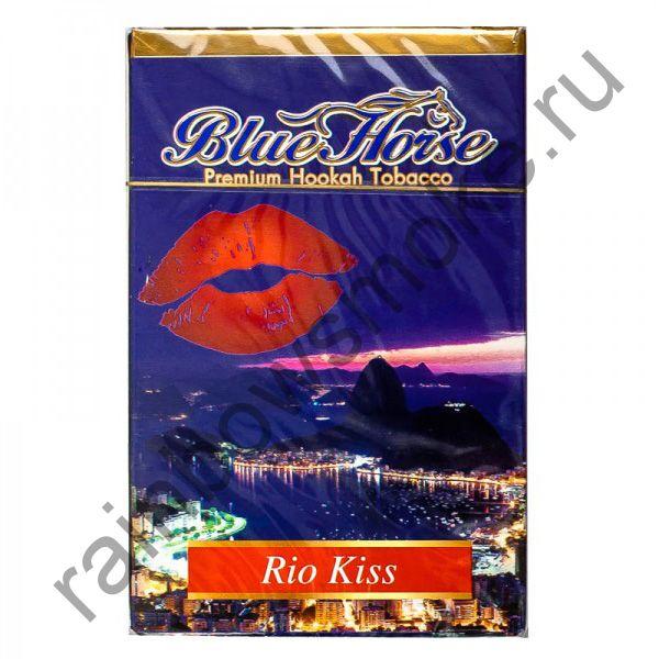 Blue Horse 50 гр - Rio Kiss (Поцелуй Рио)